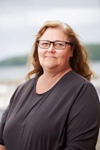 Anette Magnussen
