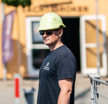 Lasse Laursdahl